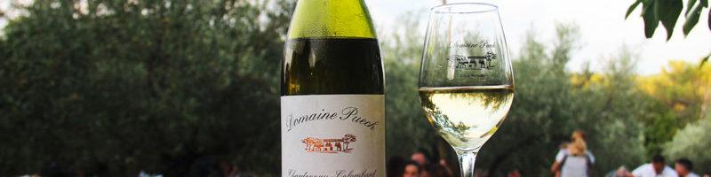 Chardonnay – Colombard