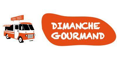 !! ANNULÉ !! Dimanche Gourmand – le 4 octobre 2020